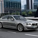 La BMW série 5 2010: le modèle incontournable