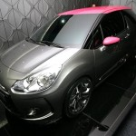 Citroën DS3: Qui se veut déesse