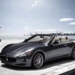 Maserati: le nouveau GranCabrio, un rêve qui se réalise