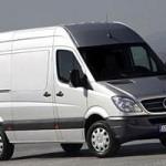 Mercedes Sprinter: Avance la technologie et adopte l'EEV