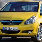 Nouvelle Opel Corsa 1.3 CDTi 95