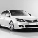 Renault Algérie: la berline Latitude se dévoile !