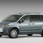Chrysler: le Grand Voyager, un monde nouveau à l'intérieur !