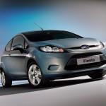Ford Fiesta TiTanium arrivée en Algérie