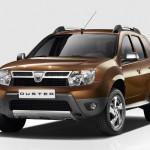 Renault Algérie: après la Logan, Duster part conquérir le monde