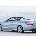 Mercedes Classe E cabriolet: Charme et séduction