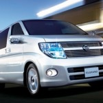Nissan: le retour pour l'Elgrand, plus fort que jadis ?