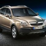 Essais: Opel Antara 4X4