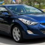Hyundai Avante: Début des ventes sud-coréennes de l'Elantra 2011