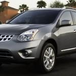 Nissan Rogue 2011 reçoit un relifting avant son lancement en août
