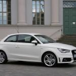 Audi A1: une nouvelle ère Audi