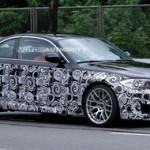 BMW Série 1M: la première vidéo officielle du modèle, pour que tu puisses rêver