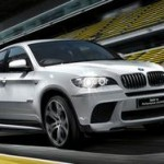 BMW X6 Performance Unlimited: une édition japonaise
