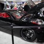 Chevrolet Camaro SS: bienvenus les 1 400 ch canadiens