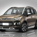Citroën C3 AirCross: Lancement officiel de la production