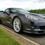 Chevrolet Corvette ZR1: l'américain connait une crise de ventes
