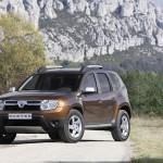 Dacia Duster: Dacia opte pour de nouvelles motorisations