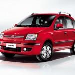 Fiat Panda: 30 ans d'existence et une édition spécial pour l'occasion