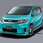 Mugen &Freed Spike de Honda: une autre alliance s'ajoute pour le préparateur japonais