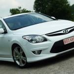 Hyundai i30 EcoSport: vraiment écologique ?