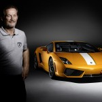 Lamborghini: la Gallardo italienne, le seuil du succès