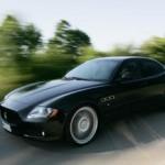 Maserati Quattroporte: la Maserati est tenté par l'allemand Novetic