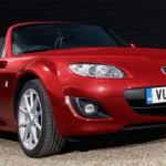 Mazda MX-5 Miyako: Une nouvelle série en perspective