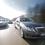 Mercedes & Audi: les ventes et le marché