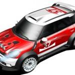 Mini : le retour du sportif américain en WRC pour 2011