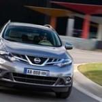 Nissan Murano: Le Murano adopte un nouveau bloc diesel