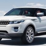 Range Rover Evoque: le SUV de Land Rover est enfin dévoilé