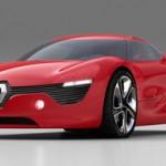 Renault DeZir Concept: Des photos de la reine avant le mondial de Paris