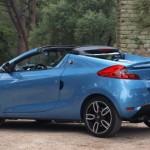 Essai Renault Wind: le plus petit cabriolet de l'histoire de Renault