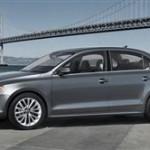 Volkswagen Jetta 3: les premiers clichés de la noblesse