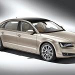 Audi A8 L, l'allemand dévoile ses équipements et motorisations