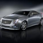 Cadillac CTSV Coupé: la belle aux boit dormant, configurez-la c'est possible !