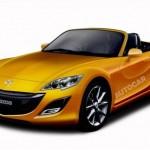Mazda dévoile son nouveau MX-5 inédit