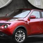 Nissan Juke: le Juke débarque en Europe !