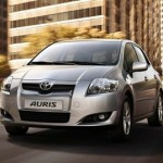 Toyota Auris en Algérie: Une nouvelle motorisation débarque