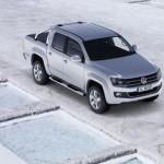 Sovac Volkswagen Algérie: le pick-up Amarok, début de la commercialisation officielle du loup