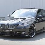 BMW Série 5: Le début de production en Malaisie