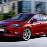 Ford Focus ST: éliminée par les normes euro5