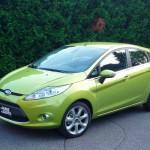 Ford Algérie: Elsecom-Motors  lance une série limité de la Ford Fiesta à 1 099 000 DA