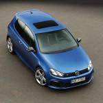 Essai de Volkswagen Golf R: Vigueur importantissime