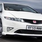 Honda Civic R8: Anéantie par les normes euro 5 antipollution