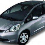 Salon de Paris 2010: Honda présentera son Jazz hybride avec 18 600 $