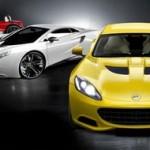 Mondial de Paris: Lotus compte aller loin