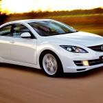 Mazda 6 Algérie: IVAL/JAMAL expose la routière sur