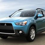 Essai: le Mitsubishi ASX… le SUV japonais des grands !