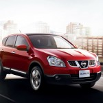 Nissan Dualis Crossover 2011: Une mise a jour subtile au Japon